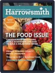 Harrowsmith (Digital) Subscription June 1st, 2020 Issue