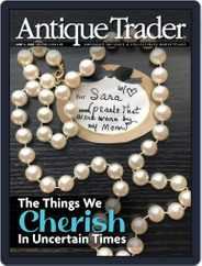 Antique Trader (Digital) Subscription June 3rd, 2020 Issue