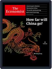 The Economist Asia Edition (Digital) Subscription May 30th, 2020 Issue