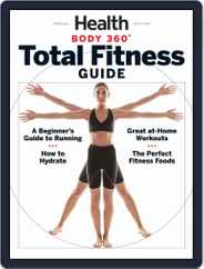 Health Body 360: Total Fitness Guide Magazine (Digital) Subscription May 5th, 2020 Issue
