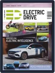 Electric Drive Magazine (Digital) Subscription February 1st, 2021 Issue