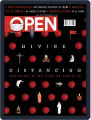 Open India (Digital) Subscription May 29th, 2020 Issue