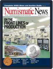 Numismatic News (Digital) Subscription June 9th, 2020 Issue