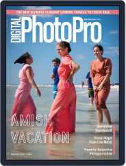 Digital Photo Pro Subscription July 1st, 2020 Issue