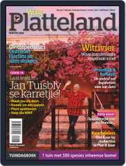 Weg! Platteland (Digital) Subscription May 8th, 2020 Issue