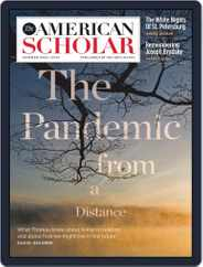 The American Scholar (Digital) Subscription June 1st, 2020 Issue