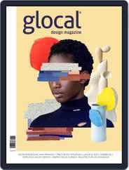 Glocal Design Magazine (Digital) Subscription March 29th, 2021 Issue