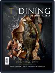 Tatler Dining Singapore Magazine (Digital) Subscription May 27th, 2020 Issue