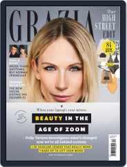 Grazia (Digital) Subscription June 15th, 2020 Issue