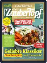 mein ZauberTopf Gold-Edition Magazine (Digital) Subscription January 1st, 2021 Issue