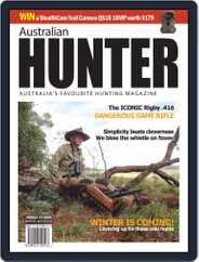 Australian Hunter (Digital) Subscription May 19th, 2020 Issue