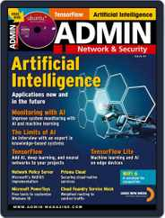 ADMIN Network & Security (Digital) Subscription May 1st, 2020 Issue