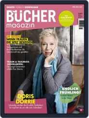 Bücher Magazin Magazine (Digital) Subscription April 1st, 2021 Issue
