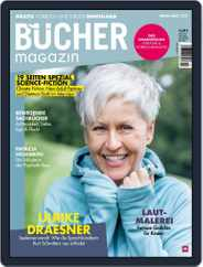 Bücher Magazin Magazine (Digital) Subscription February 1st, 2021 Issue