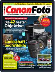 CanonFoto Magazine (Digital) Subscription February 1st, 2021 Issue