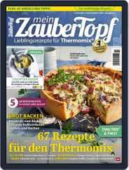 mein ZauberTopf Magazine (Digital) Subscription February 1st, 2021 Issue
