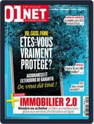 01net (Digital) Subscription June 3rd, 2020 Issue