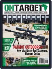 On Target Africa Magazine (Digital) Subscription November 1st, 2020 Issue