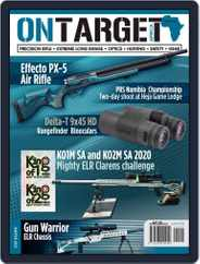 On Target Africa Magazine (Digital) Subscription January 1st, 2021 Issue