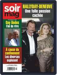 Soir mag (Digital) Subscription June 6th, 2020 Issue