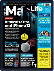 MacLife Germany Magazine (Digital) Subscription December 1st, 2020 Issue