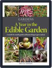 A Year in the Edible Garden Magazine (Digital) Subscription May 27th, 2020 Issue