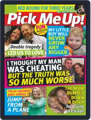 Pick Me Up! (Digital) Subscription June 11th, 2020 Issue