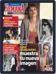 Semana (Digital) Subscription June 10th, 2020 Issue