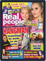 Real People (Digital) Subscription June 11th, 2020 Issue