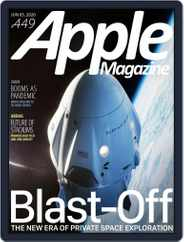 Apple (Digital) Subscription June 5th, 2020 Issue