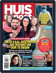 Huisgenoot (Digital) Subscription June 11th, 2020 Issue