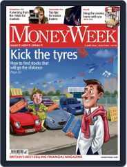 MoneyWeek (Digital) Subscription June 5th, 2020 Issue
