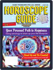 Horoscope Guide (Digital) Subscription August 1st, 2020 Issue