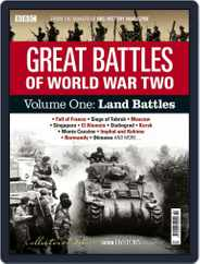 Great Battles of World War Two - Land Battles Magazine (Digital) Subscription May 27th, 2020 Issue