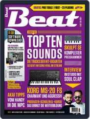 Beat German Magazine (Digital) Subscription August 1st, 2021 Issue