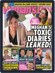 Woman's Day Australia (Digital) Subscription June 15th, 2020 Issue