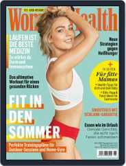 Women's Health Deutschland (Digital) Subscription June 1st, 2020 Issue
