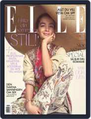ELLE Sverige (Digital) Subscription July 1st, 2020 Issue