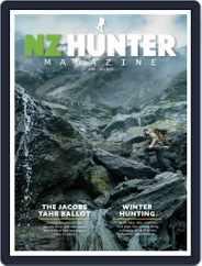 NZ Hunter (Digital) Subscription June 1st, 2020 Issue