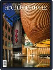 Architecture NZ Magazine (Digital) Subscription May 1st, 2021 Issue