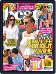 Heat (Digital) Subscription June 13th, 2020 Issue