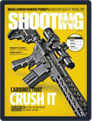 Shooting Times (Digital) Subscription August 1st, 2020 Issue