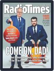 Radio Times (Digital) Subscription June 13th, 2020 Issue