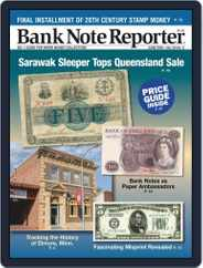 Banknote Reporter (Digital) Subscription June 1st, 2020 Issue