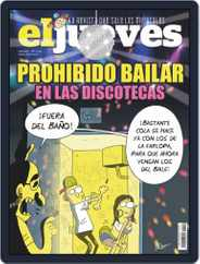 El Jueves (Digital) Subscription June 9th, 2020 Issue
