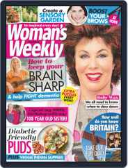 Woman's Weekly (Digital) Subscription May 16th, 2020 Issue