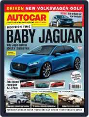 Autocar (Digital) Subscription June 10th, 2020 Issue