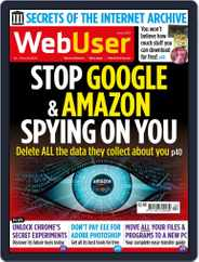 Webuser (Digital) Subscription June 10th, 2020 Issue