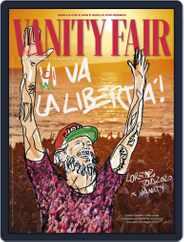Vanity Fair Italia (Digital) Subscription June 17th, 2020 Issue