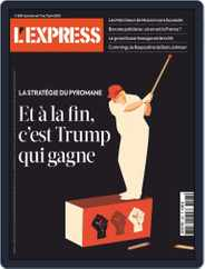 L'express (Digital) Subscription June 11th, 2020 Issue